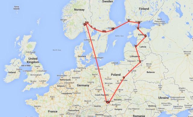 mapa_severnej_cesty